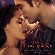 Twilight 4 : un nouveau teaser sur le bébé de Bella et Edward (VIDEO)