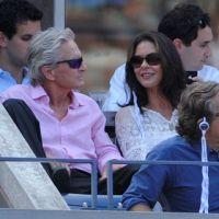 PHOTOS - US Open 2011 : Justin Timberlake, Bradley Cooper et les stars à la finale femmes