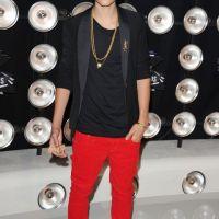 Justin Bieber: ''Je porte des jeans de femme''