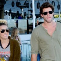 Miley Cyrus et Liam Hemsworth ensemble ... c'est reparti, on ne parle plus de rupture