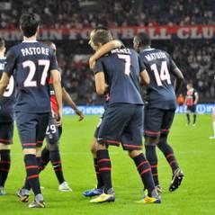 Ligue Europa : les résultats du jeudi 15 septembre 2011 ... avec les buts de PSG et Rennes