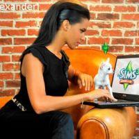 Shy'm : La nouvelle ambassadrice des Sims 3