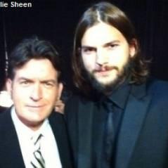 Emmy Awards 2011 : fini la provoc' pour Charlie Sheen, et place aux excuses (VIDEO)