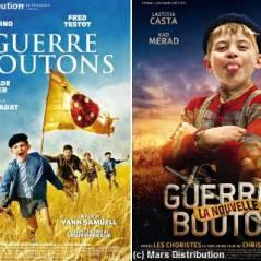 Box-Office FR : qui a gagné la Guerre des Boutons et des entrées