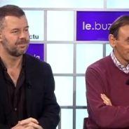 Zemmour / Naulleau : bon pied bon œil pour leur retour (VIDEO)