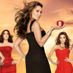 A la télé ce soir : Desperate Housewives, L'Arbre et du foot