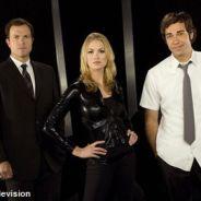 Chuck saison 5 : première bande annonce de l'ultime saison (VIDEO)