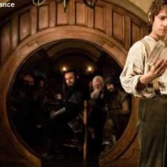 Bilbo le Hobbit : on connait les titres des deux films