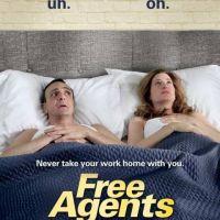 Free Agents : la NBC met fin à la série après SEULEMENT 4 épisodes