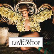 Beyoncé dévoile le clip de Love On Top et est accusée de plagiat pour Countdown (VIDEOS)