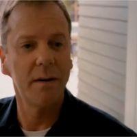 Touch avec Kiefer Sutherland : la bande annonce alléchante (VIDEO)