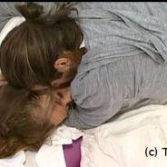 Secret Story 5 : Rudy revient, Aurélie tente la séduction pour trouver son secret (VIDEO)