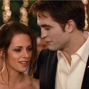 Twilight 4 : rejoignez Edward, Bella et Jacob en coulisses (VIDEO)