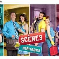 Scènes de ménages : Karine Le Marchand s'invite parmi les couples le 7 novembre 2011
