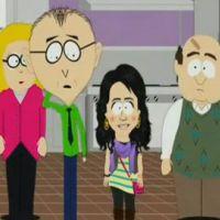 Selena Gomez : elle se fait frapper ... dans South Park (VIDEO)