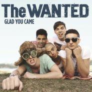 EXCLU : The Wanted présente la version live de Glad You Came