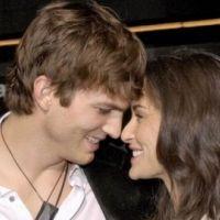 Ashton Kutcher et Demi Moore, ça sent vraiment le divorce malgré l'aide de la Kabbale