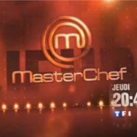 Masterchef Junior sur TF1 pour les fêtes de Noël