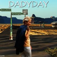 Dadyday de La France a un incroyable talent : ses deux premiers single