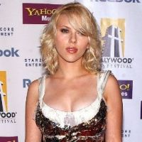 Scarlett Johansson : une nouvelle photo nue, Ryan Reynolds ''responsable''