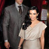Kim Kardashian divorce : sa sœur Khloe la défend