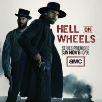 Hell on Wheels en téléchargement légal sur iTunes : laissez vous embarquer