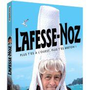 Lafesse-Noz, plus t'es à l'Ouest, plus t'es Breton ! ... sortie du DVD aujourd'hui (VIDEO)