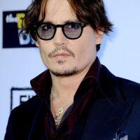 Johnny Depp quitte la France : le pirate vogue vers les Etats Unis