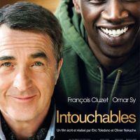 Intouchables : Omar Sy et François Cluzet stars du week-end avec 4 millions de spectateurs