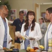 Grey's Anatomy saison 8 : un mort et une rupture (SPOILER)