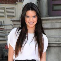 Kendall Jenner : un cadeau d'anniversaire à 90 000 dollars ... pour ses 16 ans