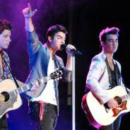 Jonas Brothers : un nouvel album en 2012 ... c'est Kevin qui le dit