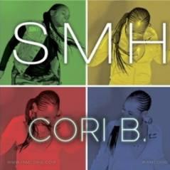 Cori B, la fille de Snoop Dogg ... se lance dans la musique avec SMH (AUDIO)