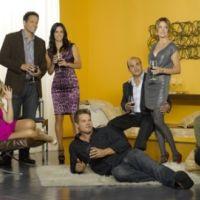 ABC réduit la nouvelle saison de Cougar Town et annonce sa grille pour 2012