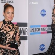 American Music Awards 2011 : Jennifer Lopez offre un live plus sexuel que sexy (VIDEO)