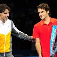Masters Londres 2011 : Tsonga, Federer et Nadal sur le court ... programme du mardi 22 novembre