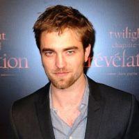 Robert Pattinson papa : une idée qui lui glace le sang