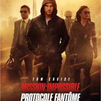 Mission impossible 4 : une nouvelle vidéo pour le Protocole Fantôme