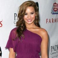 Demi Lovato fête Thanksgiving avec ses proches ... et nous parle de son ''rêve''