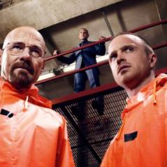 Breaking Bad saison 4 : Walt de retour en France sur Orange (PHOTOS)