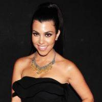 Kim Kardashian n'aura peut être jamais de bébé ... sa soeur Kourtney enceinte