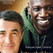 Intouchables : un succès au box office ''qui n'appartient pas'' à Omar Sy et François Cluzet