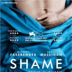 Shame : baisse ta culotte, c'est Michael Fassbender qui pilote