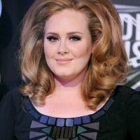 Adele : bye-bye Londres, elle veut ménager sa voix