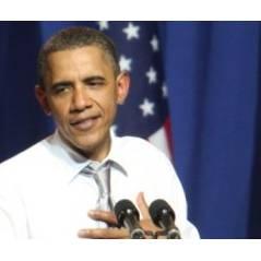 Barack Obama super papa : il offre Just Dance 3 à ses filles pour Noël (VIDEO)