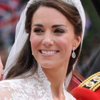 Kate Middleton couronnée icône beauté de l'année 2011 devant Pippa