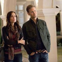Vampire Diaries saison 3 : Torrey DeVitto in love d'Alaric (SPOILER)