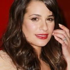 Lea Michele : toujours des challenges pour 2012