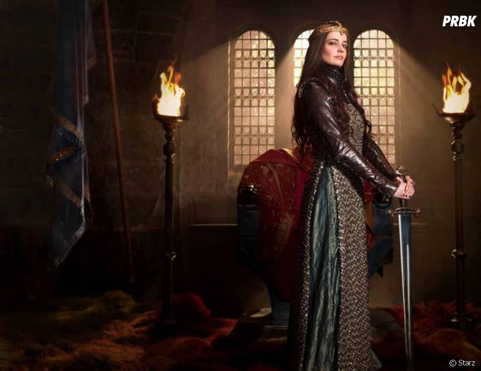 Camelot - Eva Green est Morgane