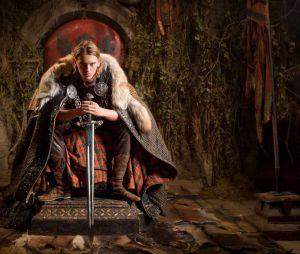 Camelot - Jamie Campbel-Bower est Arthur